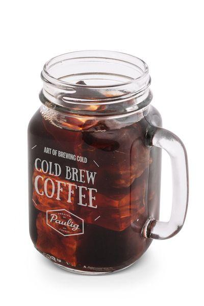 Paulig Cold Brew lasi 6x40cl